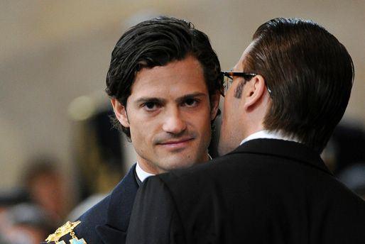 schwedische prins