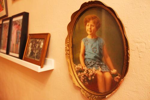 kinderfotos vintage