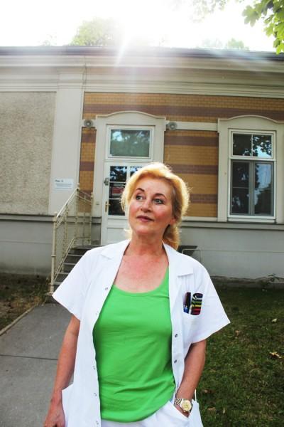 wilhelminenspital