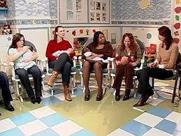 babysprache lernen