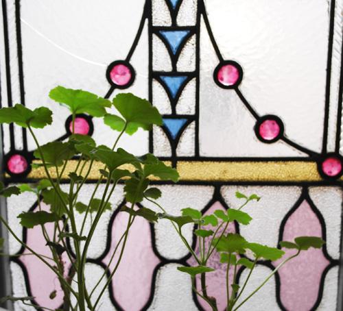 gangfenster