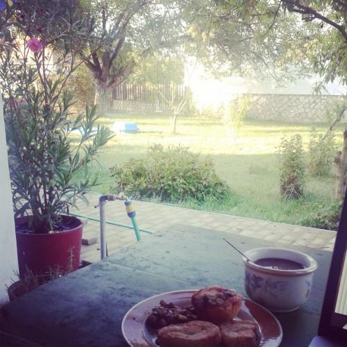 ungarn frühstück