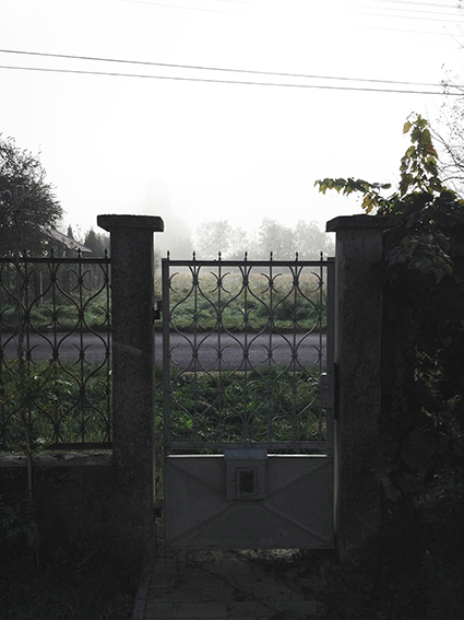 nebel ungarn