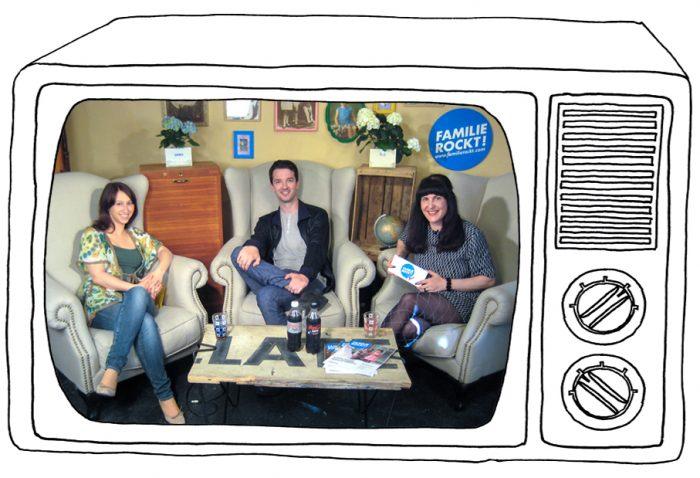 familie rockt tv