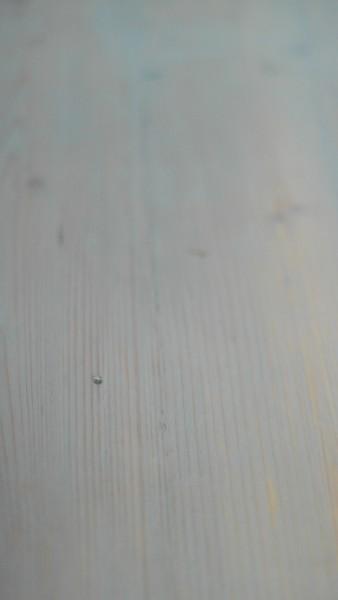 leinölwachs