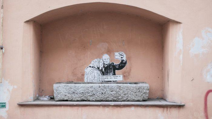 kurmau streetart