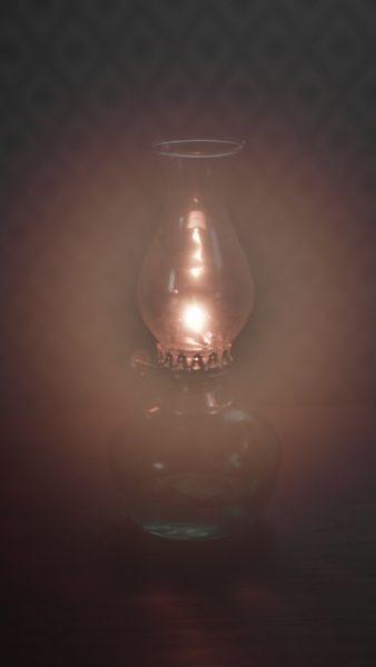 petroliumlampe