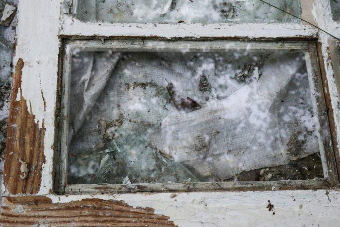 Wie kittet man Fenster?